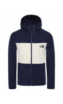 Polar The North Face M Blocked Tka 100 Hoodie męski