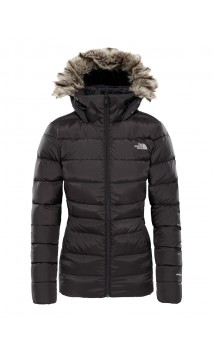 Kurtka The North Face W Gotham Jacket II damska