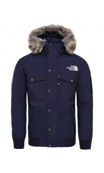 Kurtka zimowa The North Face M Gotham Jacket męska