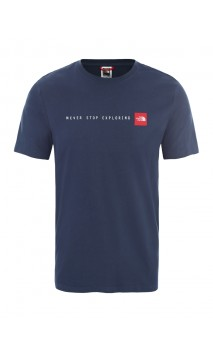 Koszulka The North Face M NSE Tee męska