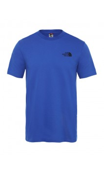 Koszulka The North Face M Simple Dome Tee męska