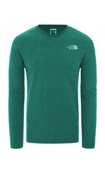 Bluza The North Face M L/S Easy Tee męska