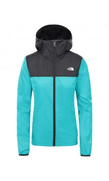 Kurtka letnia The North Face W Cyclone Jacket damska