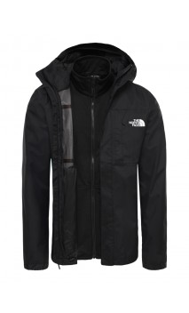Kurtka 3w1 The North Face M Quest Triclimate Jacket męska