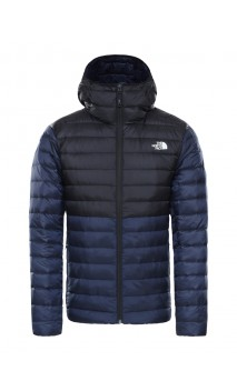 Kurtka puchowa The North Face M Resolve Hooded Down męska