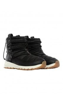 Buty The North Face W Thermoball Lace Up damskie