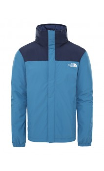 Kurtka zimowa The North Face M Resolve Insulated męska