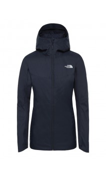 Kurtka The North Face W Quest Insulated damska