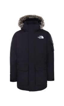 Kurtka zimowa The North Face M Recycled Mcmurdo Parka męska