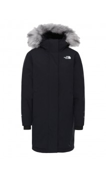 Kurtka The North Face W Arctic Parka damska