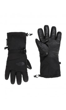 Rękawice The North Face W Montana Futurelight Etip Glove damskie