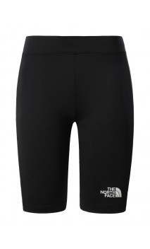 Spodenki The North Face Train N Logo Short Tight damskie