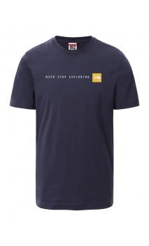 Koszulka The North Face M NSE Tee męska