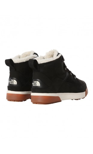 Buty The North Face W Sierra Mid Lace WP damskie